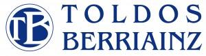 Logotipo Suelto Toldos Berriainz RGB