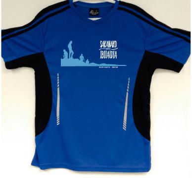 Camiseta azul adulto-1