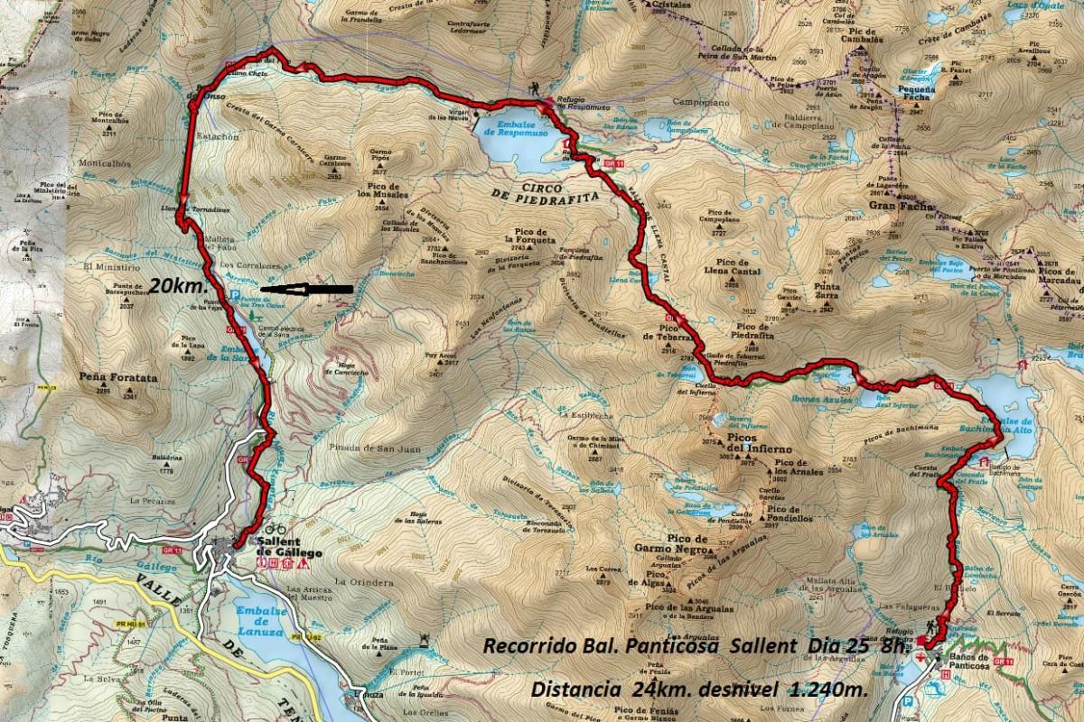 Ven a los Pirineos con Iratxo | Iratxo Elkartea